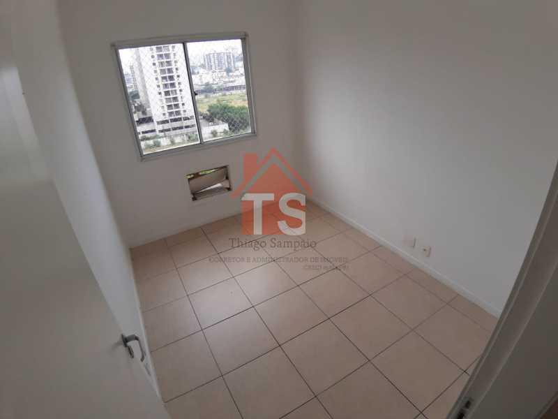 7fa7662d-9aef-4db0-8693-0bafc2 - Apartamento à venda Rua Degas,Del Castilho, Rio de Janeiro - R$ 305.000 - TSAP20220 - 4