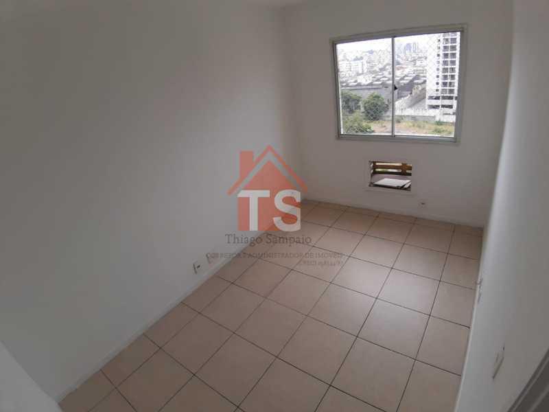 65faef43-b9c9-4f18-b900-d679d6 - Apartamento à venda Rua Degas,Del Castilho, Rio de Janeiro - R$ 305.000 - TSAP20220 - 5