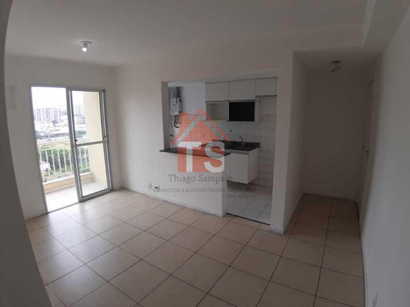 246f02af-f84c-4dad-a7ac-70f36f - Apartamento à venda Rua Degas,Del Castilho, Rio de Janeiro - R$ 305.000 - TSAP20220 - 6