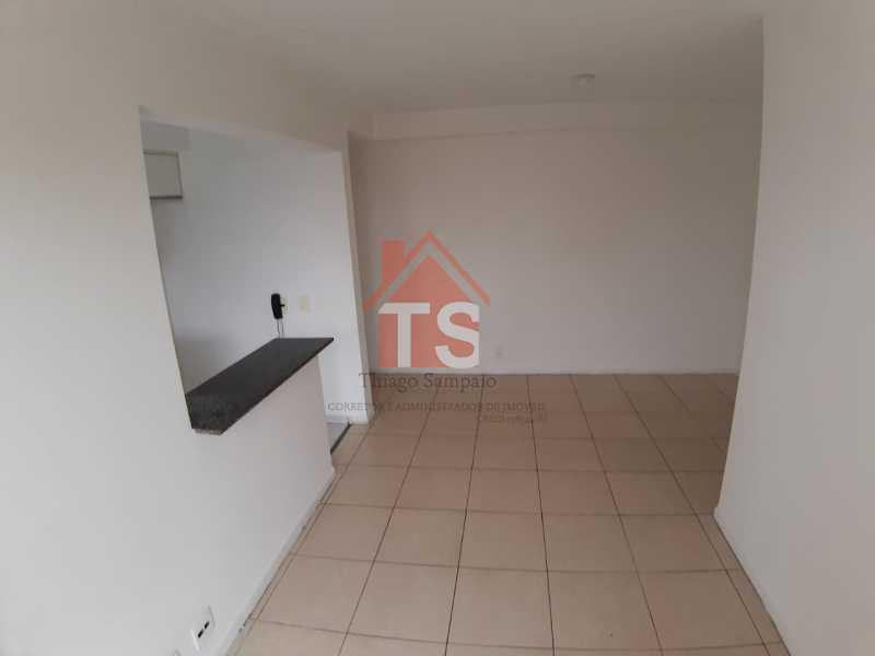 3336b7c9-5450-4df8-bedb-cbadf6 - Apartamento à venda Rua Degas,Del Castilho, Rio de Janeiro - R$ 305.000 - TSAP20220 - 7