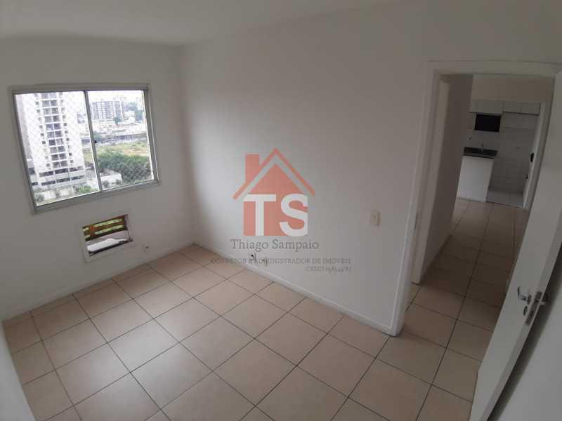 6046b88c-1508-47cf-8d25-7422a8 - Apartamento à venda Rua Degas,Del Castilho, Rio de Janeiro - R$ 305.000 - TSAP20220 - 8