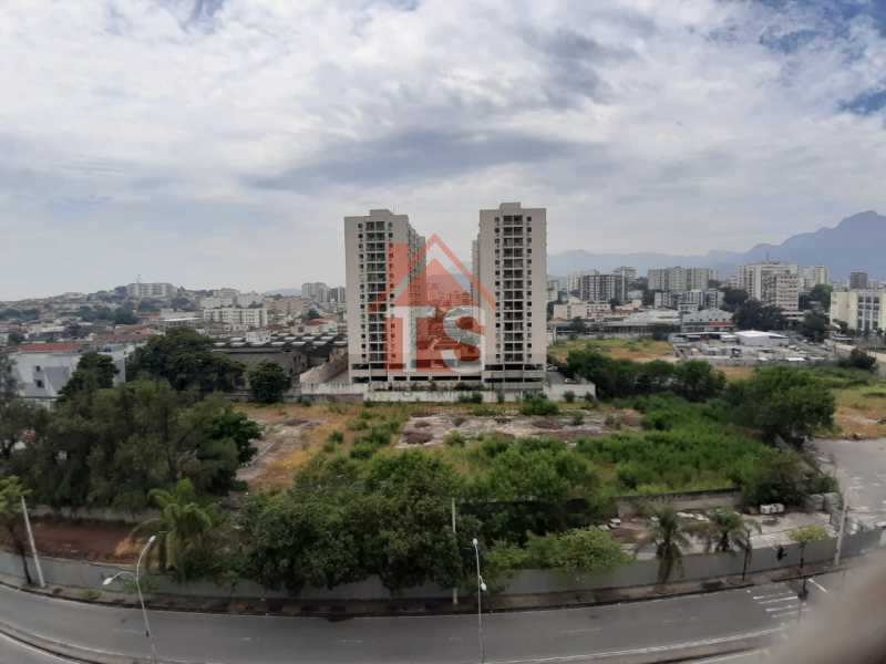 9186acfd-a527-4fbe-a2c5-4014ea - Apartamento à venda Rua Degas,Del Castilho, Rio de Janeiro - R$ 305.000 - TSAP20220 - 9