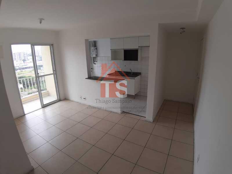 39669a19-06e8-462d-9d15-c2c8bc - Apartamento à venda Rua Degas,Del Castilho, Rio de Janeiro - R$ 305.000 - TSAP20220 - 10