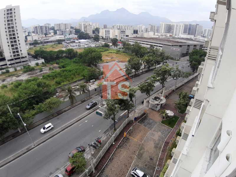 80509c6c-52b4-428f-b143-1c13aa - Apartamento à venda Rua Degas,Del Castilho, Rio de Janeiro - R$ 305.000 - TSAP20220 - 12