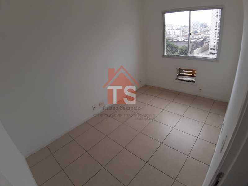 18220825-6cf3-460e-9fd3-1e0b65 - Apartamento à venda Rua Degas,Del Castilho, Rio de Janeiro - R$ 305.000 - TSAP20220 - 13