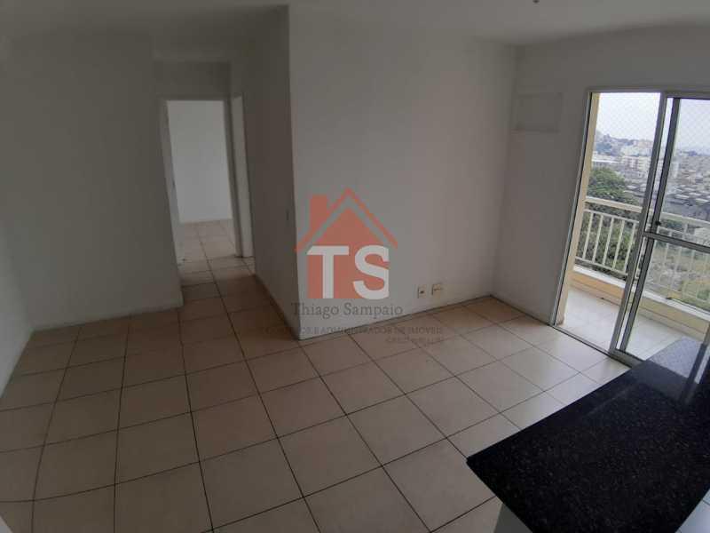 a27b3793-fc3c-43e7-be9d-bf1d41 - Apartamento à venda Rua Degas,Del Castilho, Rio de Janeiro - R$ 305.000 - TSAP20220 - 14
