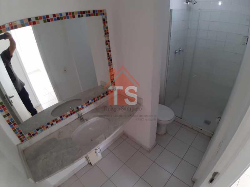 c8b48d4f-7780-42ca-a485-90c19b - Apartamento à venda Rua Degas,Del Castilho, Rio de Janeiro - R$ 305.000 - TSAP20220 - 16
