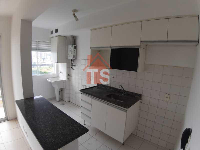 d5bd437f-522f-433f-a0ae-807eb2 - Apartamento à venda Rua Degas,Del Castilho, Rio de Janeiro - R$ 305.000 - TSAP20220 - 17