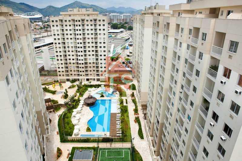 144100970_3930607053650329_581 - Apartamento à venda Rua Degas,Del Castilho, Rio de Janeiro - R$ 305.000 - TSAP20220 - 23
