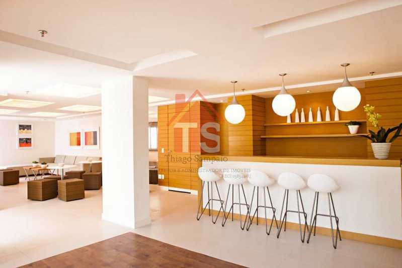 144332776_3930607356983632_674 - Apartamento à venda Rua Degas,Del Castilho, Rio de Janeiro - R$ 305.000 - TSAP20220 - 26
