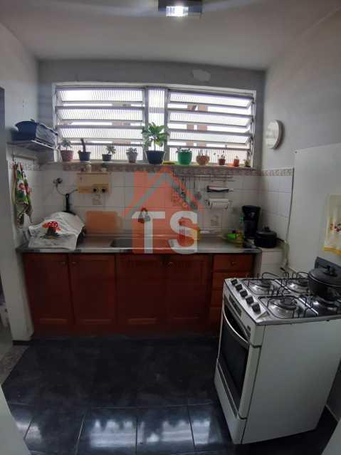 0aac6561-4b19-4650-b51d-eb051a - Apartamento à venda Estrada Adhemar Bebiano,Engenho da Rainha, Rio de Janeiro - R$ 219.000 - TSAP30145 - 3