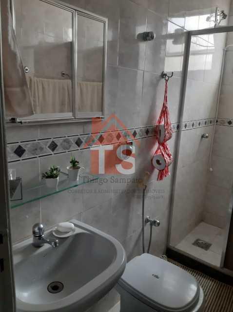 0c704a86-1e6f-4aca-8cca-1acf4b - Apartamento à venda Estrada Adhemar Bebiano,Engenho da Rainha, Rio de Janeiro - R$ 219.000 - TSAP30145 - 4