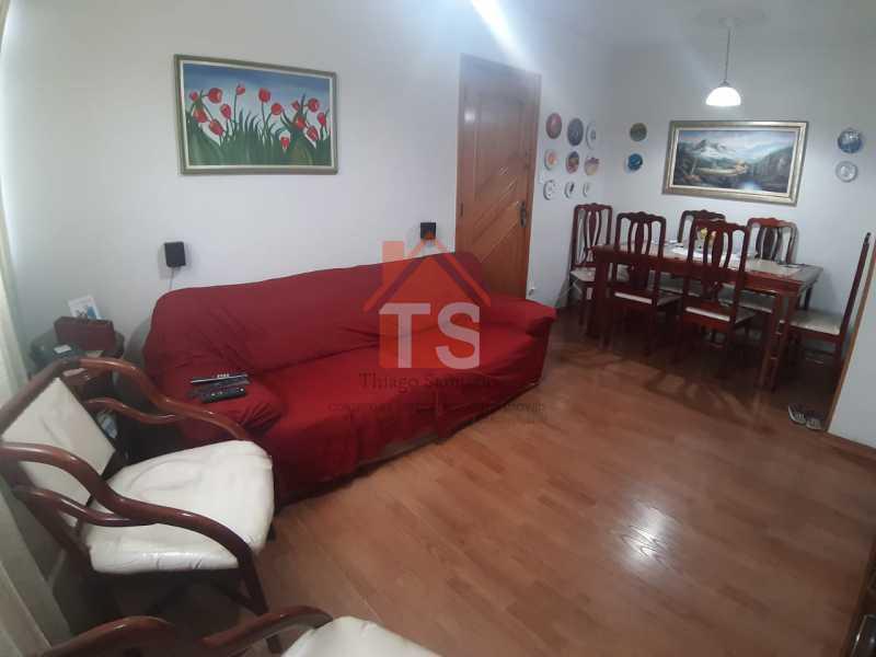 2b90ed8c-35e9-4869-826e-e98e69 - Apartamento à venda Estrada Adhemar Bebiano,Engenho da Rainha, Rio de Janeiro - R$ 219.000 - TSAP30145 - 6