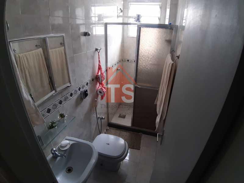 5ce18edf-991a-4591-85b0-5bd757 - Apartamento à venda Estrada Adhemar Bebiano,Engenho da Rainha, Rio de Janeiro - R$ 219.000 - TSAP30145 - 8