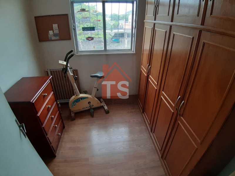 6ec54cde-1c25-414e-b22b-dede32 - Apartamento à venda Estrada Adhemar Bebiano,Engenho da Rainha, Rio de Janeiro - R$ 219.000 - TSAP30145 - 9