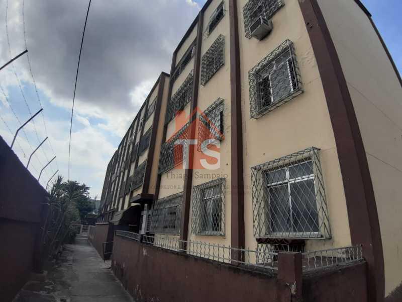9ccc706e-a4a0-4f4f-96d3-21cde1 - Apartamento à venda Estrada Adhemar Bebiano,Engenho da Rainha, Rio de Janeiro - R$ 219.000 - TSAP30145 - 10