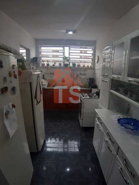 45c1d765-b631-48fe-b084-495f1d - Apartamento à venda Estrada Adhemar Bebiano,Engenho da Rainha, Rio de Janeiro - R$ 219.000 - TSAP30145 - 12