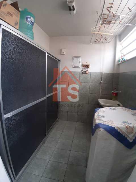 94d813fd-8f90-4dba-a74e-ae85e7 - Apartamento à venda Estrada Adhemar Bebiano,Engenho da Rainha, Rio de Janeiro - R$ 219.000 - TSAP30145 - 13