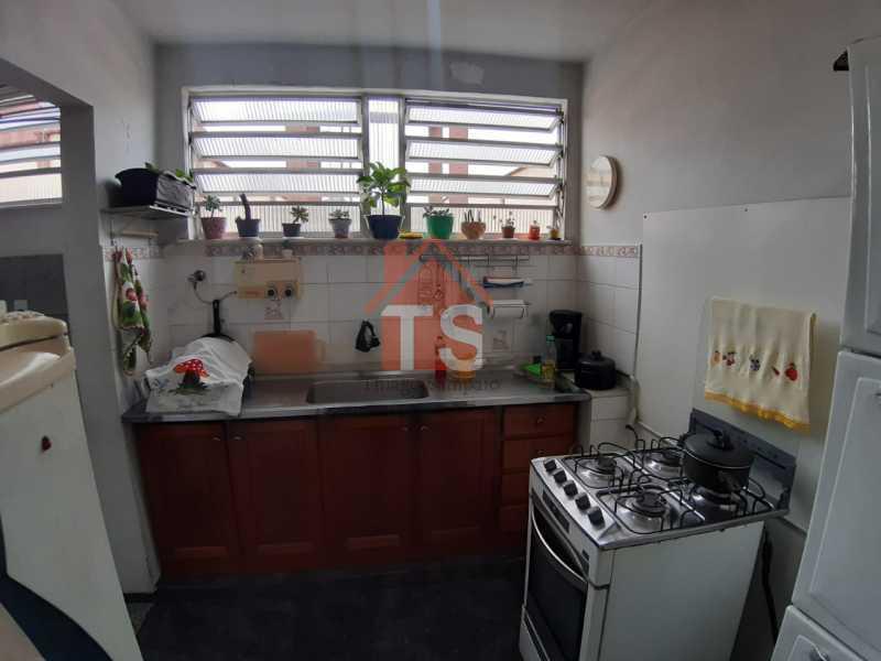 695c2242-c3ed-4ab8-84b3-89b4fc - Apartamento à venda Estrada Adhemar Bebiano,Engenho da Rainha, Rio de Janeiro - R$ 219.000 - TSAP30145 - 15