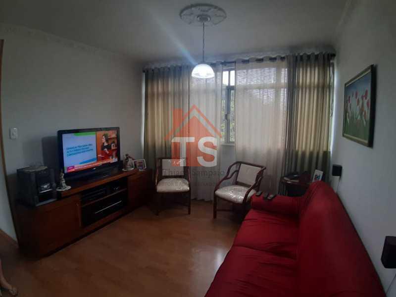 2952d82d-11bd-4e53-9617-b8ae50 - Apartamento à venda Estrada Adhemar Bebiano,Engenho da Rainha, Rio de Janeiro - R$ 219.000 - TSAP30145 - 1