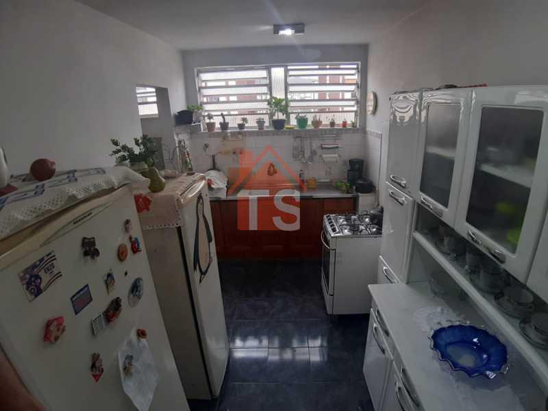 b9c1e40f-f1f8-4b5b-bc0d-098e8a - Apartamento à venda Estrada Adhemar Bebiano,Engenho da Rainha, Rio de Janeiro - R$ 219.000 - TSAP30145 - 17