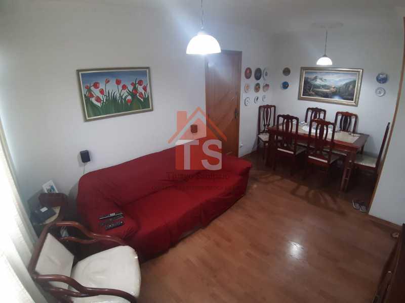bc3006e6-4ce9-447e-b12f-ad7da3 - Apartamento à venda Estrada Adhemar Bebiano,Engenho da Rainha, Rio de Janeiro - R$ 219.000 - TSAP30145 - 20
