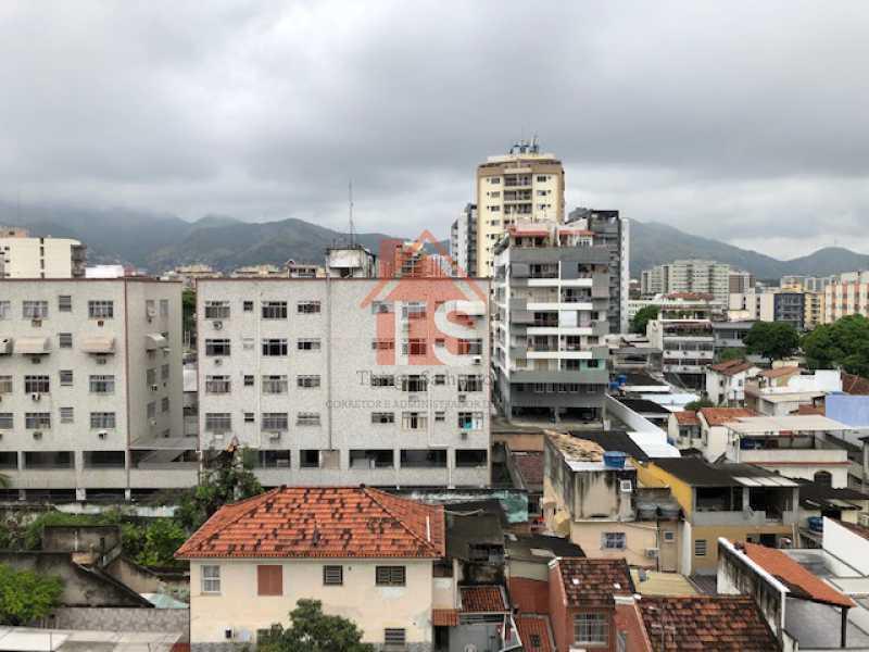 IMG_5192 - Apartamento para alugar Rua Capitão Jesus,Cachambi, Rio de Janeiro - R$ 700 - TSAP20221 - 5