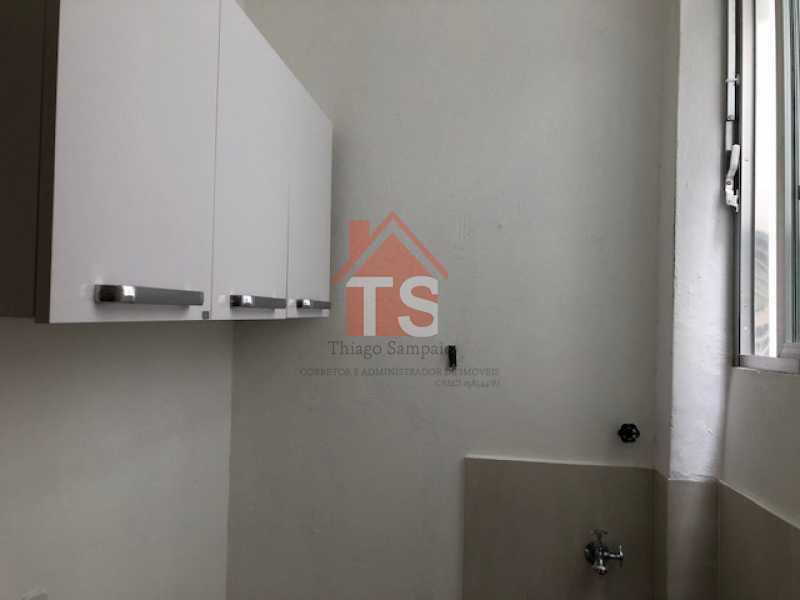 IMG_5199 - Apartamento para alugar Rua Capitão Jesus,Cachambi, Rio de Janeiro - R$ 700 - TSAP20221 - 9