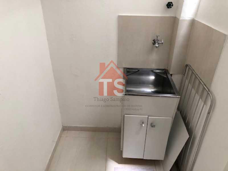 IMG_5200 - Apartamento para alugar Rua Capitão Jesus,Cachambi, Rio de Janeiro - R$ 700 - TSAP20221 - 7