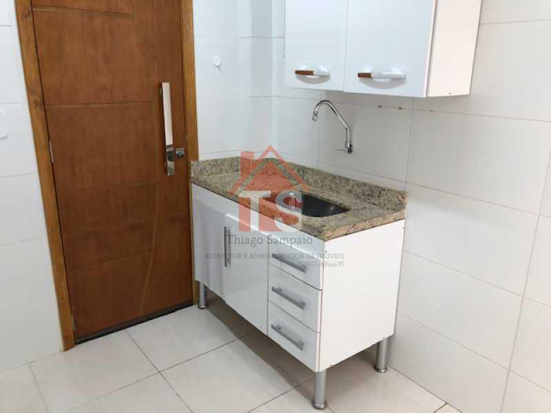 IMG_5208 - Apartamento para alugar Rua Capitão Jesus,Cachambi, Rio de Janeiro - R$ 700 - TSAP20221 - 6