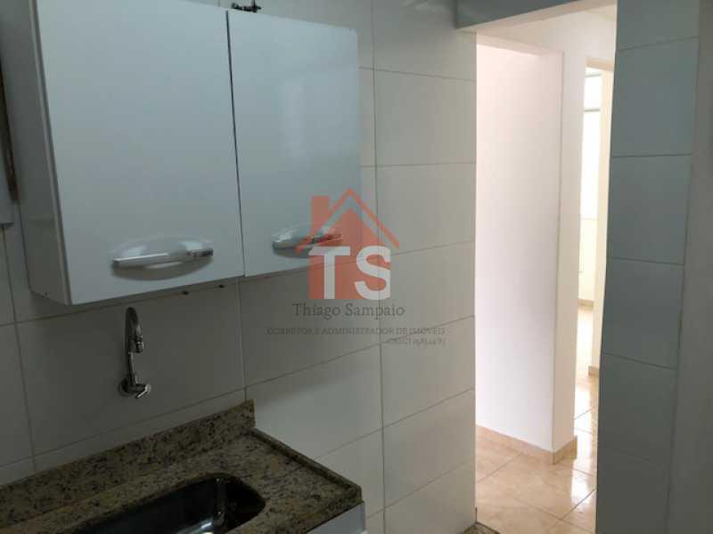 IMG_5211 - Apartamento para alugar Rua Capitão Jesus,Cachambi, Rio de Janeiro - R$ 700 - TSAP20221 - 8