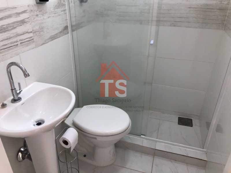 IMG_5204 - Apartamento para alugar Rua Capitão Jesus,Cachambi, Rio de Janeiro - R$ 700 - TSAP20221 - 12