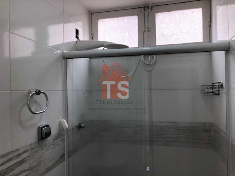 IMG_5205 - Apartamento para alugar Rua Capitão Jesus,Cachambi, Rio de Janeiro - R$ 700 - TSAP20221 - 13