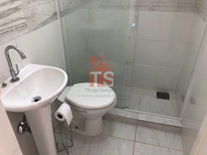 IMG_5207 - Apartamento para alugar Rua Capitão Jesus,Cachambi, Rio de Janeiro - R$ 700 - TSAP20221 - 14