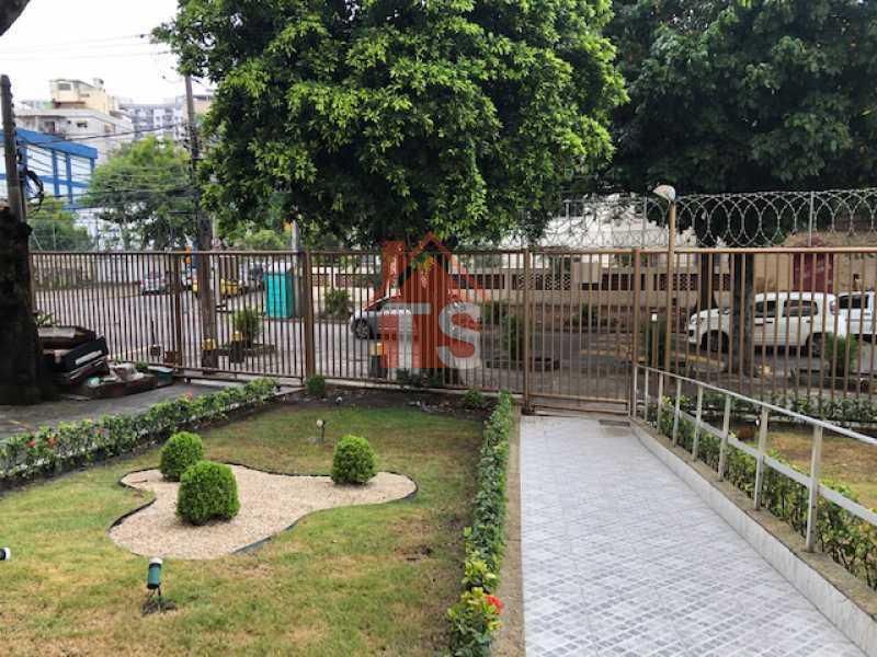 IMG_5173 - Apartamento para alugar Rua Capitão Jesus,Cachambi, Rio de Janeiro - R$ 700 - TSAP20221 - 20