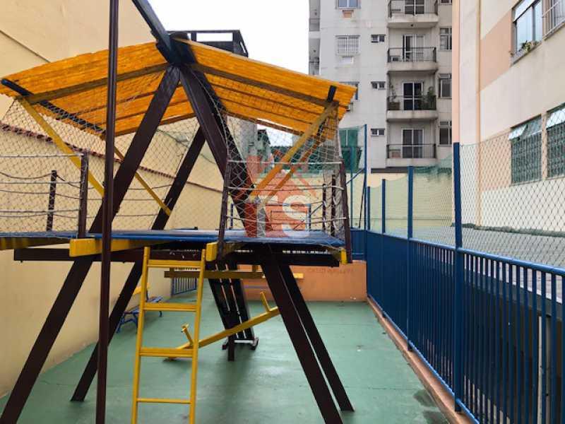 IMG_5178 - Apartamento para alugar Rua Capitão Jesus,Cachambi, Rio de Janeiro - R$ 700 - TSAP20221 - 22