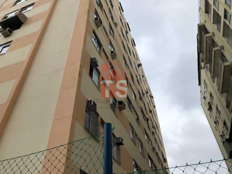 IMG_5179 - Apartamento para alugar Rua Capitão Jesus,Cachambi, Rio de Janeiro - R$ 700 - TSAP20221 - 23