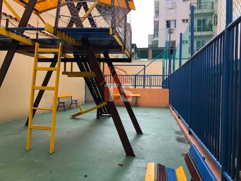 IMG_5181 - Apartamento para alugar Rua Capitão Jesus,Cachambi, Rio de Janeiro - R$ 700 - TSAP20221 - 24