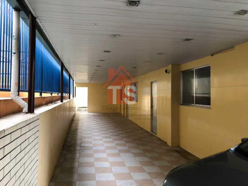 IMG_5182 - Apartamento para alugar Rua Capitão Jesus,Cachambi, Rio de Janeiro - R$ 700 - TSAP20221 - 25