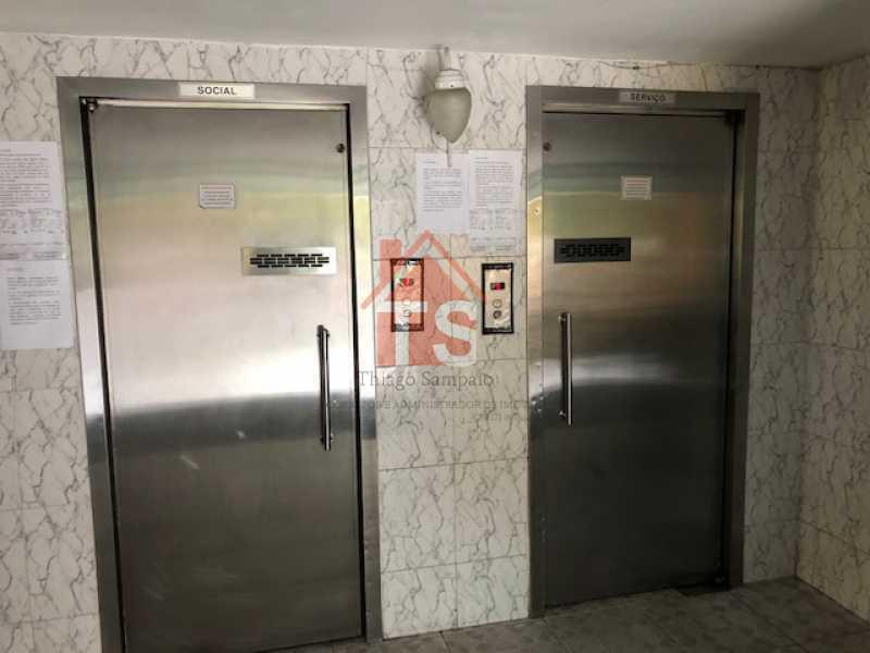 IMG_5184 - Apartamento para alugar Rua Capitão Jesus,Cachambi, Rio de Janeiro - R$ 700 - TSAP20221 - 26