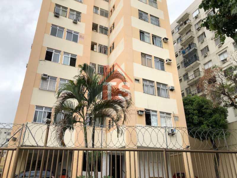 IMG_5240 - Apartamento para alugar Rua Capitão Jesus,Cachambi, Rio de Janeiro - R$ 700 - TSAP20221 - 28