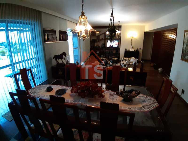 4eb5dac8-197f-46c2-a6b2-8b20ba - Cobertura à venda Rua Basílio de Brito,Cachambi, Rio de Janeiro - R$ 1.390.000 - TSCO40006 - 3