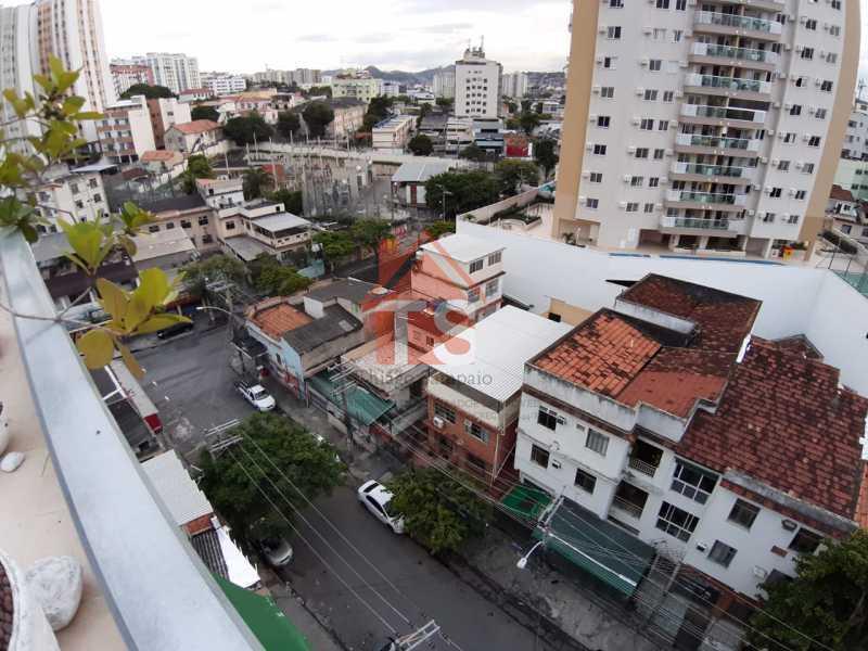 5b0d6a57-1277-4c6b-bb0a-b8414e - Cobertura à venda Rua Basílio de Brito,Cachambi, Rio de Janeiro - R$ 1.390.000 - TSCO40006 - 5