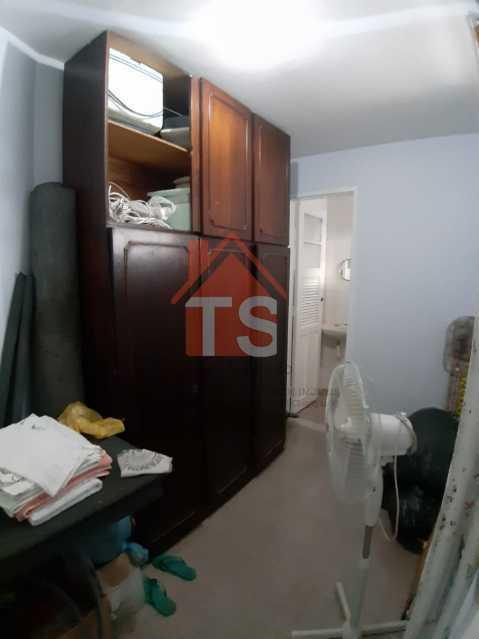 64e119bf-b354-48d9-90d3-9675f2 - Cobertura à venda Rua Basílio de Brito,Cachambi, Rio de Janeiro - R$ 1.390.000 - TSCO40006 - 10