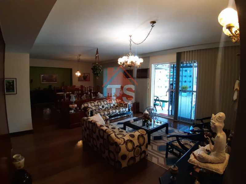 620dbd26-a046-474c-8385-41138c - Cobertura à venda Rua Basílio de Brito,Cachambi, Rio de Janeiro - R$ 1.390.000 - TSCO40006 - 12