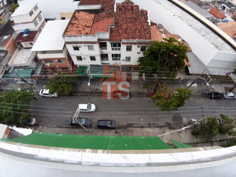4284a767-981b-4801-adf5-b6f109 - Cobertura à venda Rua Basílio de Brito,Cachambi, Rio de Janeiro - R$ 1.390.000 - TSCO40006 - 13