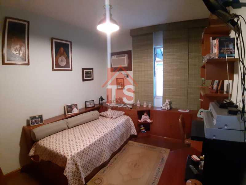 9514f054-8fb5-4f72-a2f5-78dbb2 - Cobertura à venda Rua Basílio de Brito,Cachambi, Rio de Janeiro - R$ 1.390.000 - TSCO40006 - 14