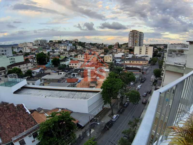 7342378a-1e5c-4138-87b1-ca0a4e - Cobertura à venda Rua Basílio de Brito,Cachambi, Rio de Janeiro - R$ 1.390.000 - TSCO40006 - 15