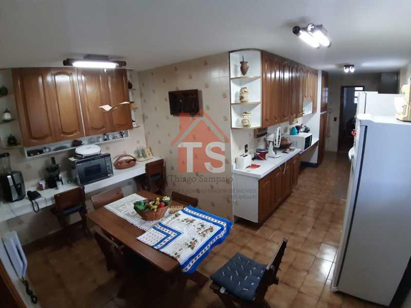 79704159-a36f-4f2a-b885-6f0951 - Cobertura à venda Rua Basílio de Brito,Cachambi, Rio de Janeiro - R$ 1.390.000 - TSCO40006 - 16