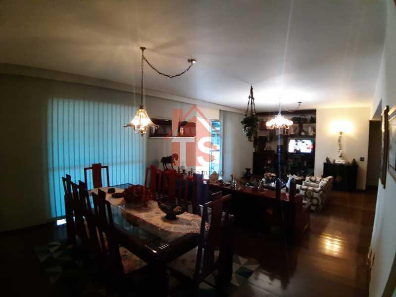 81191958-1299-4da7-816f-1b0ca4 - Cobertura à venda Rua Basílio de Brito,Cachambi, Rio de Janeiro - R$ 1.390.000 - TSCO40006 - 17